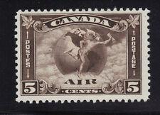 Canada Stamp #C2 Airmail Unused Mint w/ Hinge Remnant