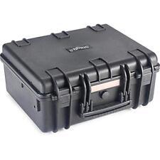 Stagg SCF443419 Universal Fiberglass Transport Case for Laptop/Camera's & More