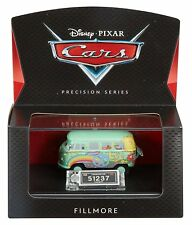 NEW Disney Cars Precision Series Fillmore Vehicle Die-cast 1:48