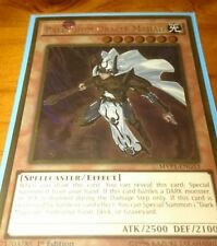 Near Mint or better Ultra Rare Individual Yu-Gi-Oh! Cards