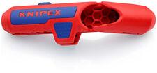 KNIPEX 16 95 01 ErgoStrip® Universal-Abmantelungswerkzeug 169501