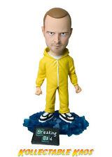"""Breaking Bad Jesse Pinkman 6"""" Bobble Head Figure Mezco"""