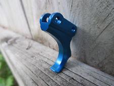 NEW Ruger 10/22 & Charger billet trigger in BLUE