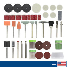 Abrasive Tools Kit 100 pcs For Dremel Rotary Tools Engraving Tools Accessories