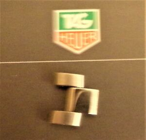 Tag Heuer BA0800 AquaRacer 17MM Brushed Outer/Gloss Center Finish Link
