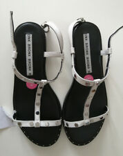 BRONX Sandalen für Damen, Leder, Gr.38