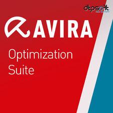 Avira Optimization Suite 3 PC 2020 Internet Security Suite 3 GERÄTE 2020 DE