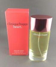 Profumo nicchia CLINIQUE HAPPY HEART  parfum / perfume spray originale 100 ml