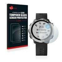 Garmin Forerunner 645 Music, ® Xtreme Glass HD33 Tempered Glass Screen Protector