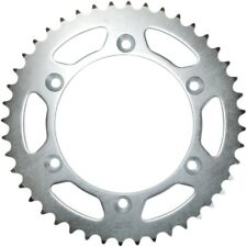 Sunstar Honda XR Yamaha YZ WR TT-R 1984-2019 Steel Rear Sprocket 44T 2-359244