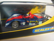 Scalextric C2482 MG Lola Intersport Racing Banana Joe