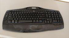Logitech Keyboard mx3200