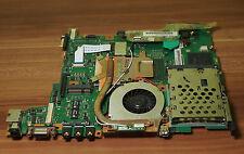 Mainboard CP272451-X3 +CPU aus Notebook Fujitsu Lifebook S7110