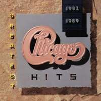 Chicago - Greatest Hits 1982-1989 Neuf LP