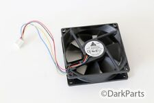 Delta AUB0912VH-6K08 90mm 12V 0.6A 4-Wire 4-Pin Case Fan Fujitsu Coolermaster