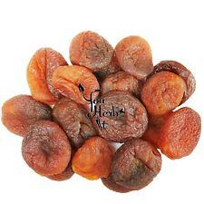Osmotisch Getrocknet Aprikosen Hälften Zuckerfrei & Ohne Zusätze 200g-3kg