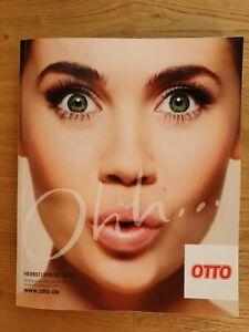 """""""Otto Katalog"""" Herbst/Winter 2012 / 1140 Seiten unbenutzt"""