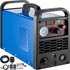 Plasma Cutter Air Plasma Cutter Cut 50 Inverter Cutter Dual Voltage 110 220v 50a