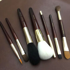Bobbi Brown 7pcs Brush Set - Limited Edition makeup brush - New Travel Size Tool