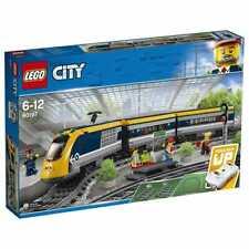 60197 Le train de passagers télécommandé LEGO city Neuf Scellé