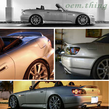 HONDA S2000 OE TYPE TRUNK SPOILER REAR 00 02 08 NEW