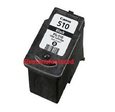REM PG-510 PG510 black Ink Cartridge for Canon MP240 MP270 MP490 MP495