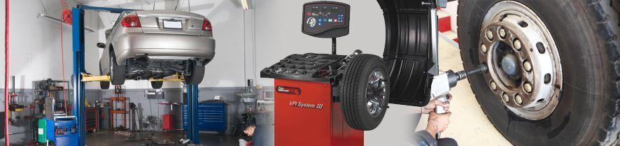 howden tools & garage equipment uk