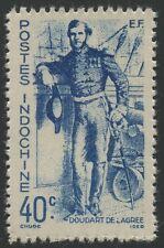 INDOCHINE  N°272** Louis Doudart de Lagrée,1943-1945, French Indo China MNH NGAI