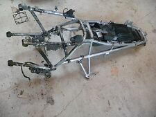 Subframe R1200GS bmw 05 gs up #H4