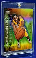KOBE BRYANT UPPER DECK HIGH DEFINITION REFRACTOR INSERT LOS ANGELES LAKERS HOF
