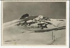 81359 GRUPPO ORTLER CEVEDALE RIFUGIO MONTE LIVRIO E TIMBRO DEL CAI 1947