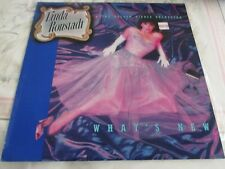 Linda Ronstadt   L.P.    What's New   1983.