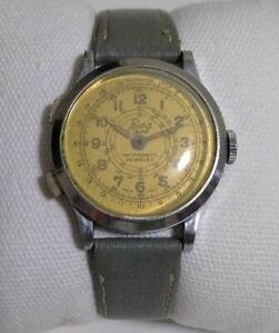 Basis Sport Vintage Men's  Wristwatch