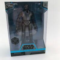 """Disney C-2SO Droid Rogue One 6 1/2"""" Star Wars Elite Series Die Cast Figure New"""