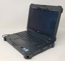 Dell Latitude 7204 Rugged EXT Laptop/Tablet Intel Core i7 16GB 512GB SSD WIn 10