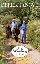The Winding Lane (The Minack Chronicles),Derek Tangye