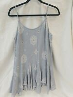 Entro Boutique Womens Size Large Tank Top
