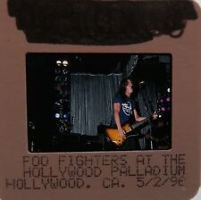 FOO FIGHTERS Everlong Best of You My Hero All My Life Monkey Wrench   SLIDE 1