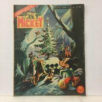 Le Journal de Mickey année 1955 N° 186