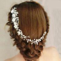 fête de mariage le bal masque de mariage peigne ornements pour cheveux bandeau