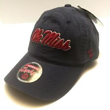 Zephyr NCAA Ole Miss Rebels Cap/Hat
