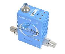 Millipore 300 SCCM N2 Intelliflow Mass Flow Controller W/ DeviceNet FSDBD400JN0L