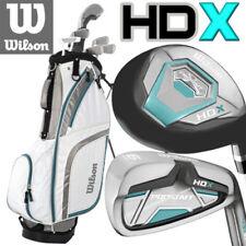 Wilson Putter Stainless Steel Head Golf Clubs