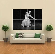 BALLET DANCER  NEW GIANT POSTER WALL ART PRINT PICTURE G1151