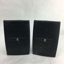 Yamaha NS-AW1 Indoor/Outdoor Speakers Wired, Used, Great Condition Weatherproof