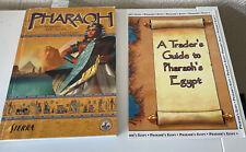 Pharaoh - Guide - Sierra