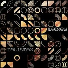 Whiney - Talisman [CD]