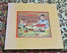 Pressland's Blechspielzeuge Der Welt-Tin Toys of the World-1995