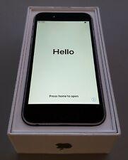 iPHONE 6 SILVER A1549 16GB MG5W2LL/A UNLOCKED iOS 12.4.7 w/ BOX
