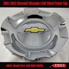 1 X Chevrolet Chevy Avalanche Chrome Wheel Center Hub Cap Silverado Tahoe 1500